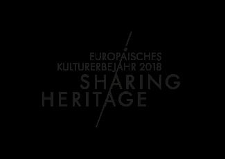 Logo Europäisches Kulturerbejahr 2018