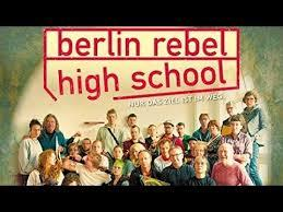 Bild ABCinema Berlin Rebel High School