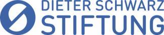 Logo Dieter Schwarz Stiftung