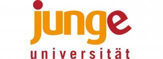Logo Junge Universität