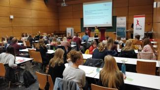 Semesterbeginn Uni Heidelberg