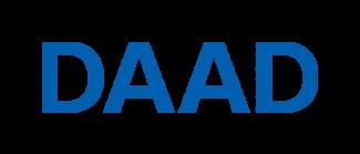 Logo DAAD klein
