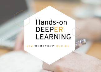 Bild DLI Workshop Hands-on
