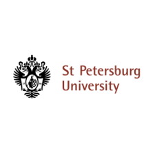 Logo St. Petersburg University