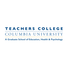 Logo Teachers College Columbia University New York
