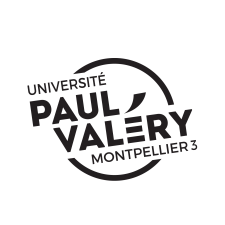 Logo Université Paul-Valéry Montpellier