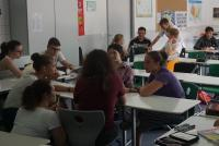 Bild Deeper Learning Initiative Projektdoku Essay 8